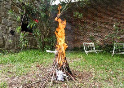 Fuego Yámana