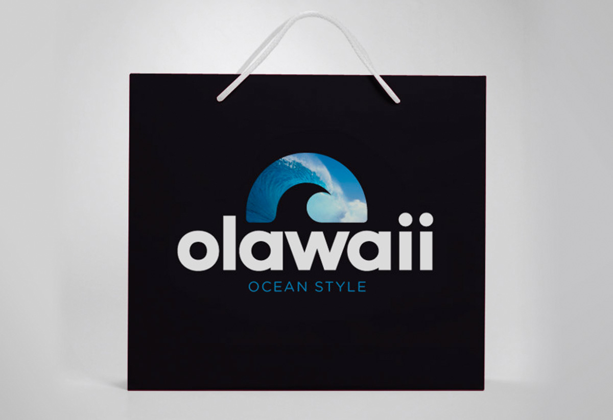 Bolsas Olawaii