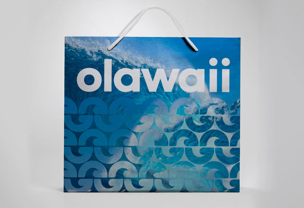 Bolsa Color Olawaii