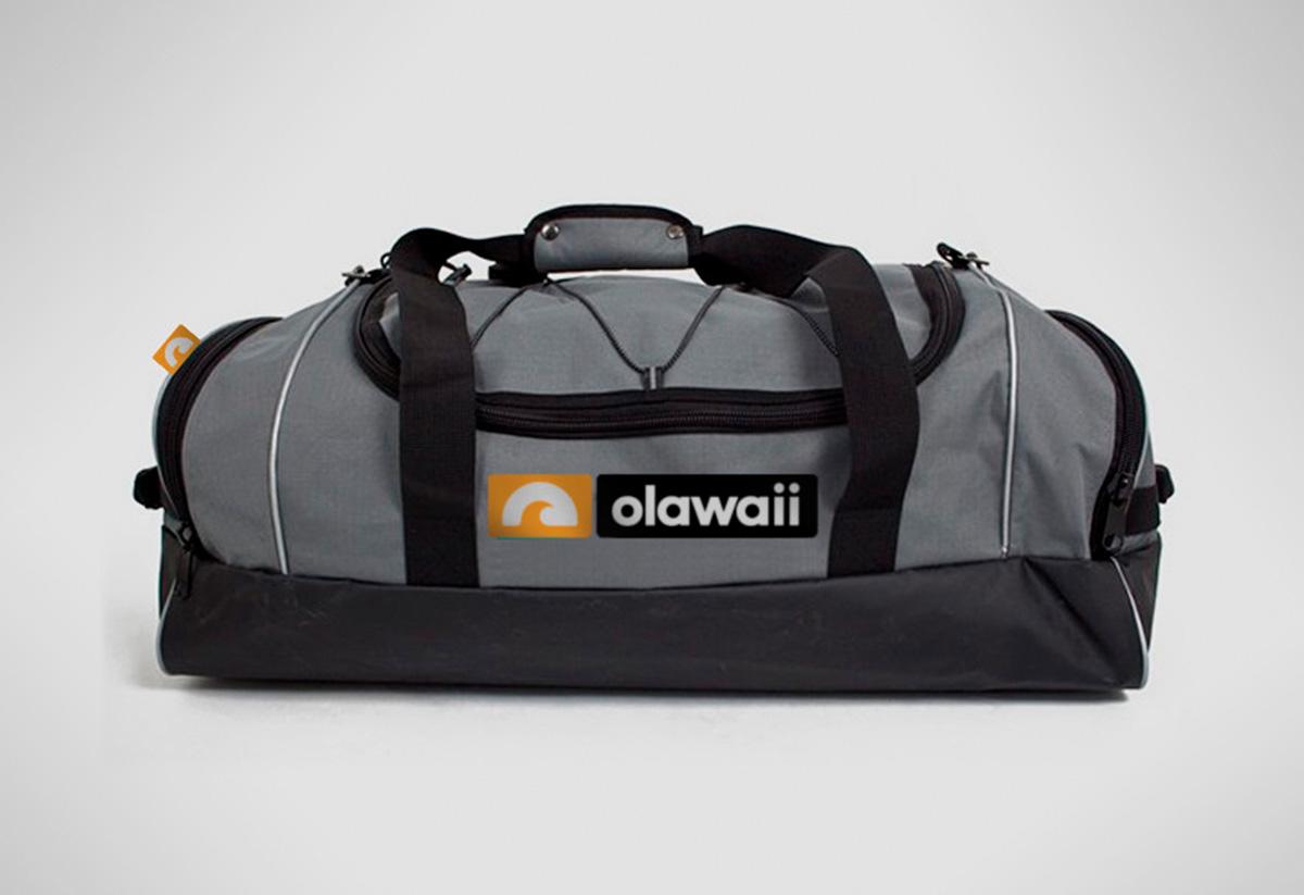 Olawaii bolso. diseño
