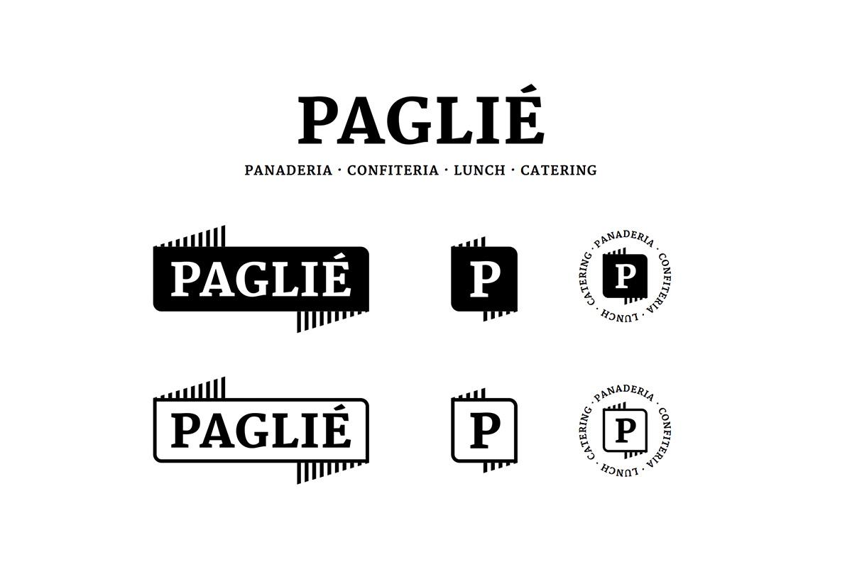 paglie set logos