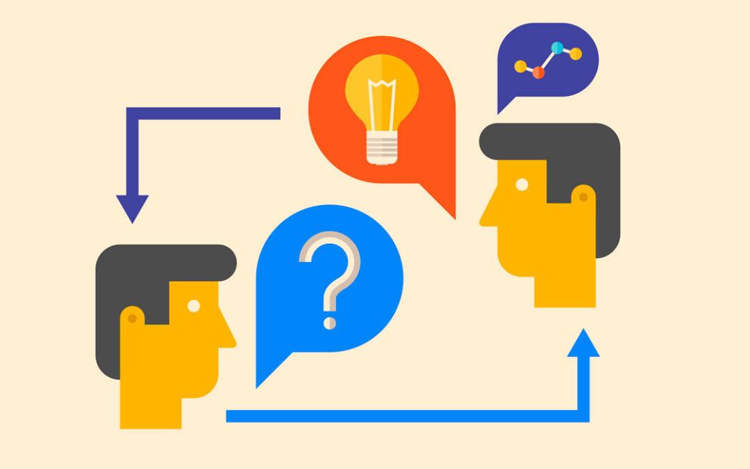 Métodos para convertir a las ideas en el mejor aliado del desarrollo web