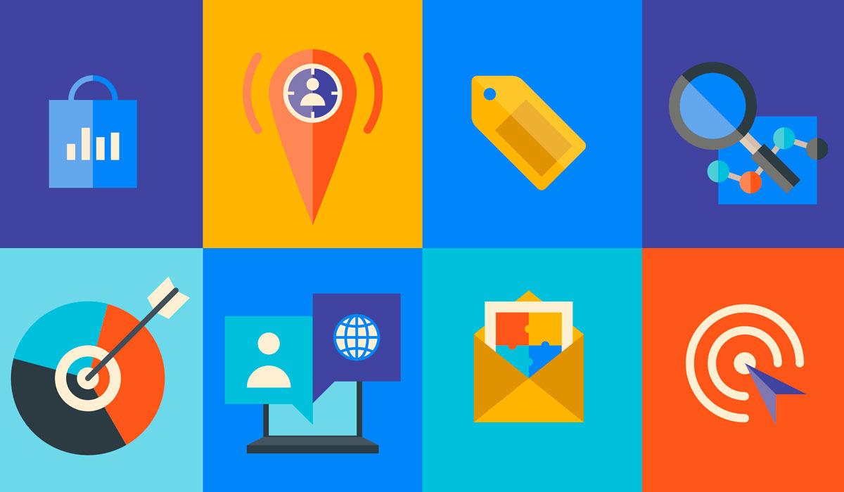 Métodos creativos para el desarrollo web