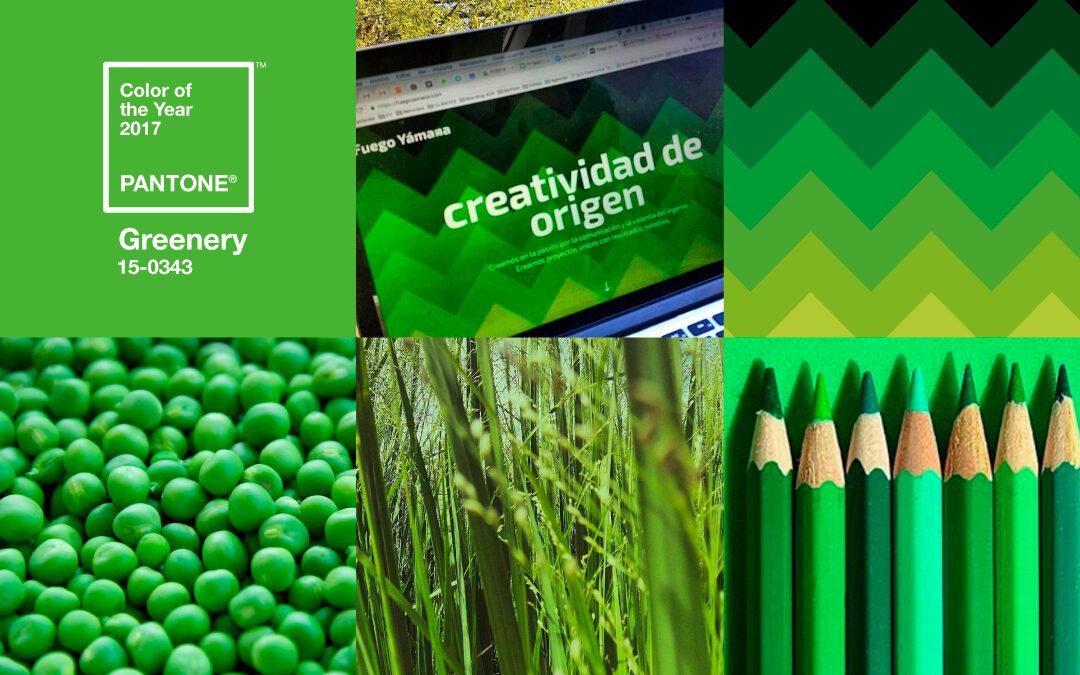 Greenery: La filosofía de FY quedará reflejada en el color del año