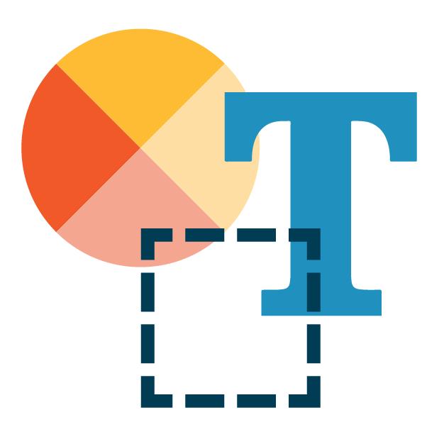 Tipografías, logos y colores