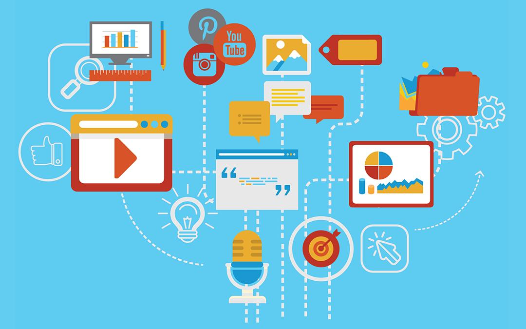 7 razones para aprovechar el Marketing Visual en tu empresa