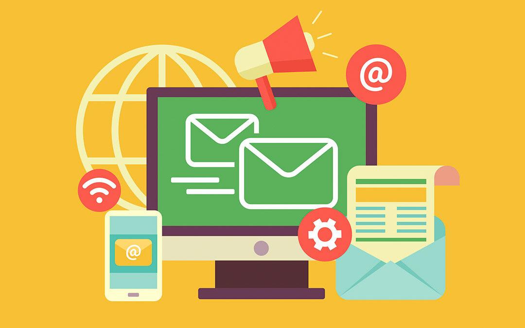 Mejorá los envíos de tus campañas con las tendencias de Email Marketing
