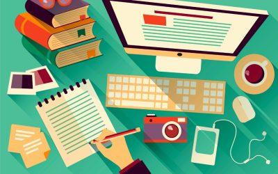 Por qué un original contenido para página web es vital para tu negocio