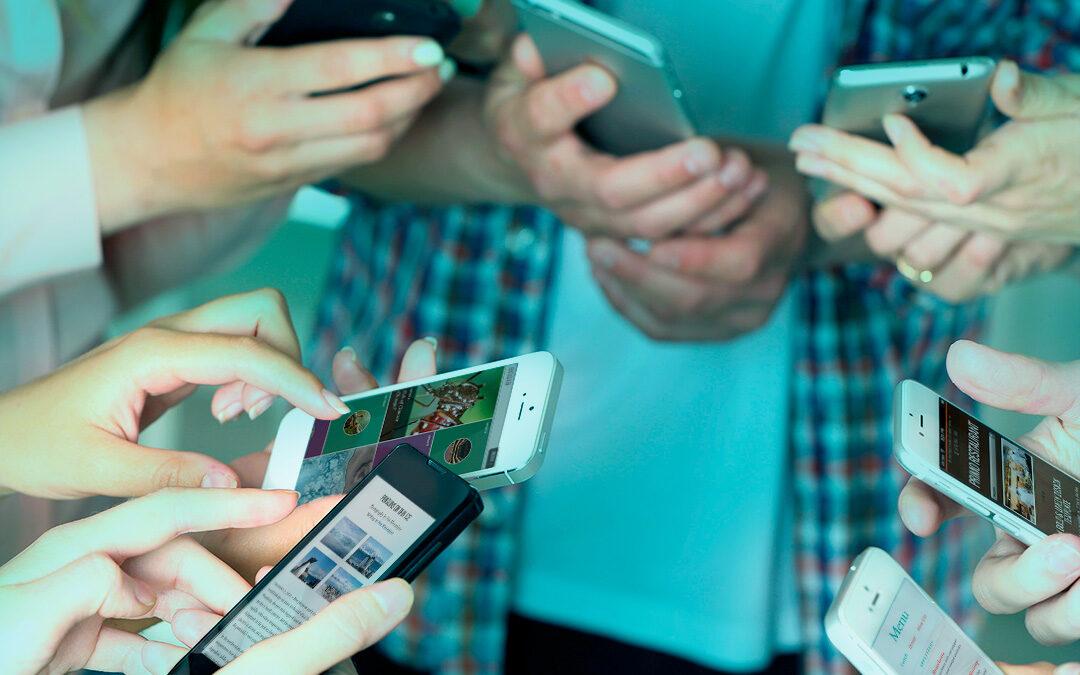 Qué es el Mobile First y cómo diseñar la web para mobile