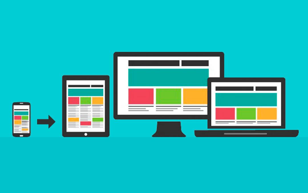 Consejos para diseñar una web en mobile first