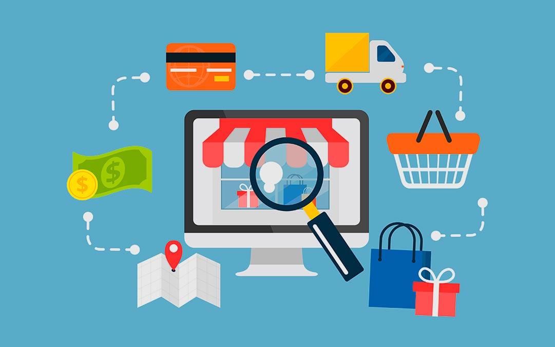 Blogging para comercio electrónico