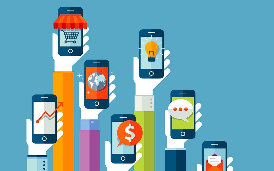 Redes sociales y tienda online