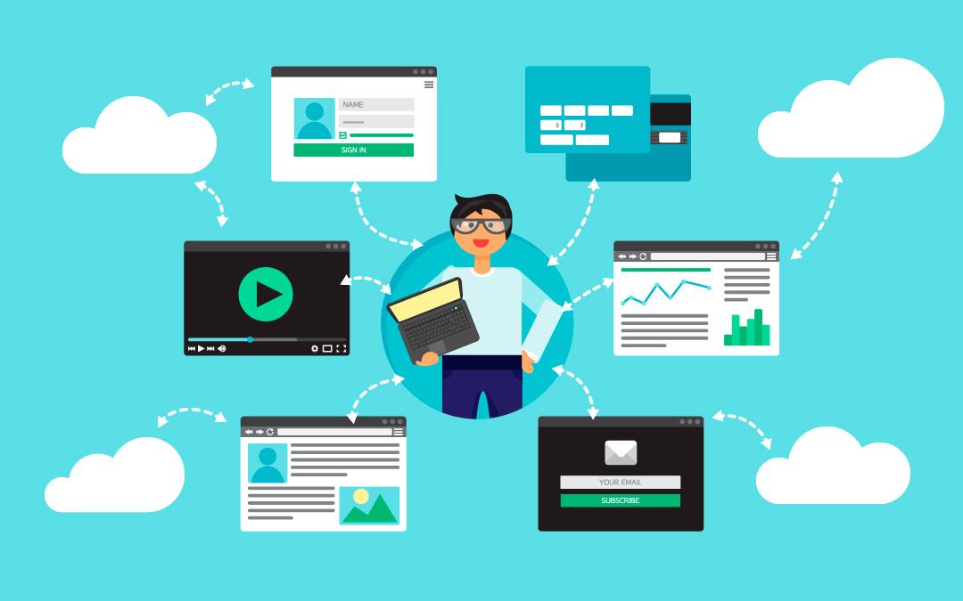 Por qué tu negocio debe tener una aplicación web o de escritorio