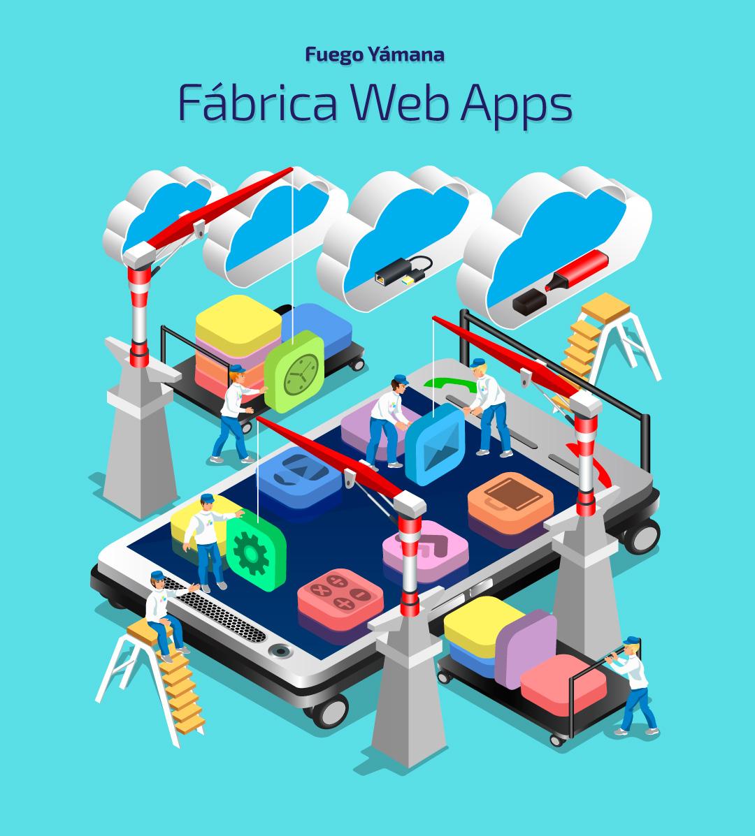 crear y desarrollar un sistema web o desktop