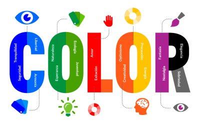 Cómo usar estratégicamente el color en la identidad corporativa