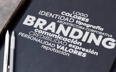 Tu gestión de marca no debe ser solo un logo sino una experiencia integral