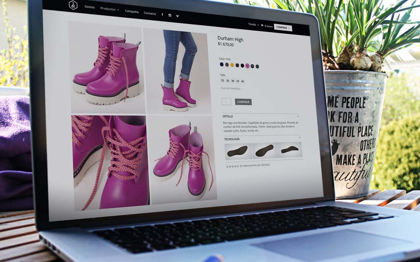Importancia de la fotografía en el diseño web
