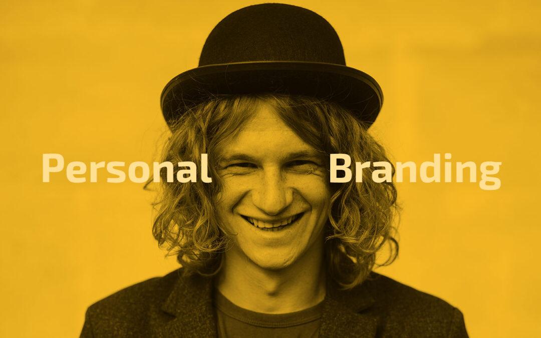Personal Branding: 10 pasos para lograr una tremenda marca personal