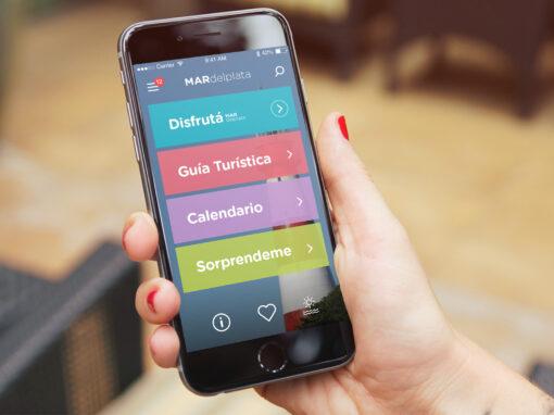 Emtur App