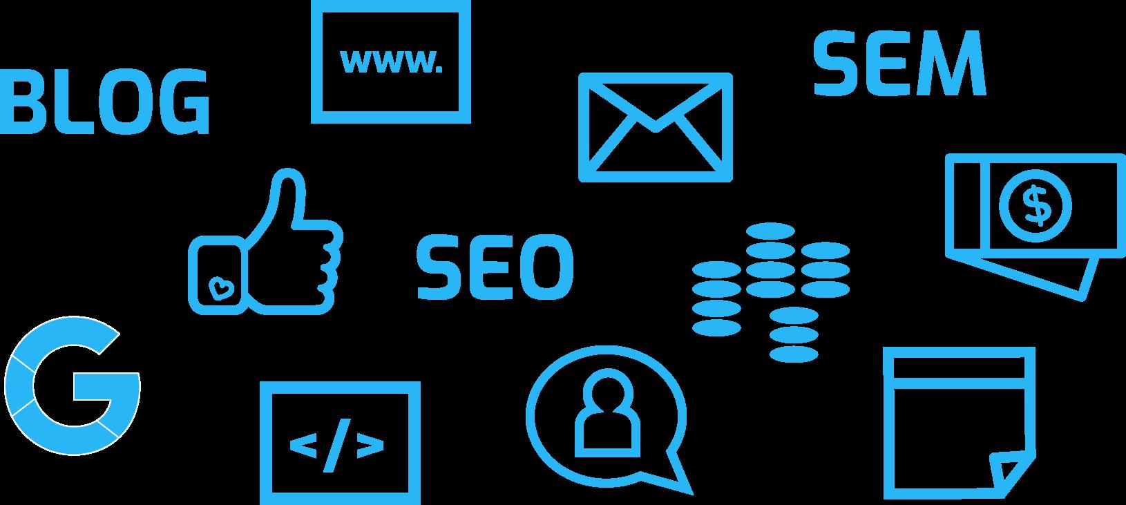 Canales de Marketing para tu tienda online
