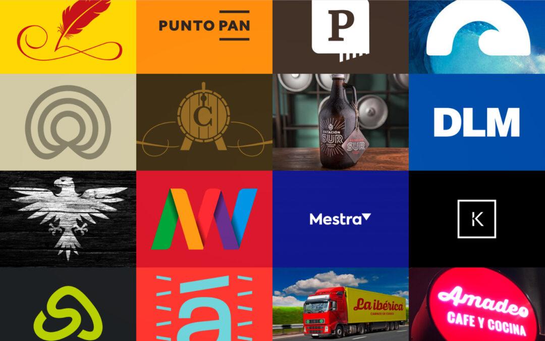 10 aspectos para alcanzar una fuerte identidad visual de la empresa