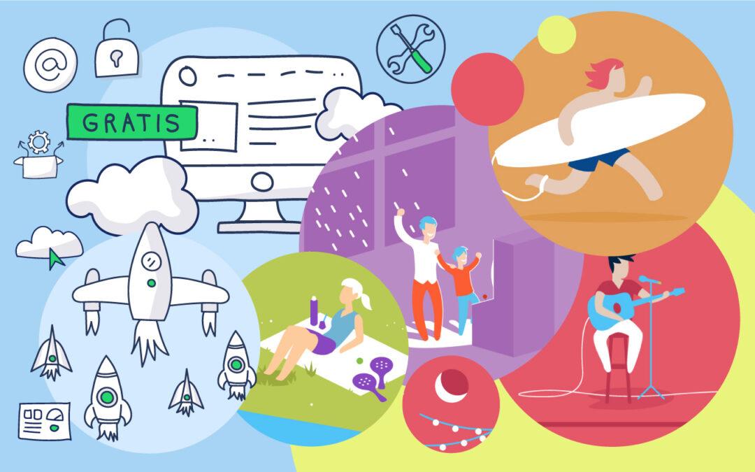 El poder de la ilustración al servicio de tu marca