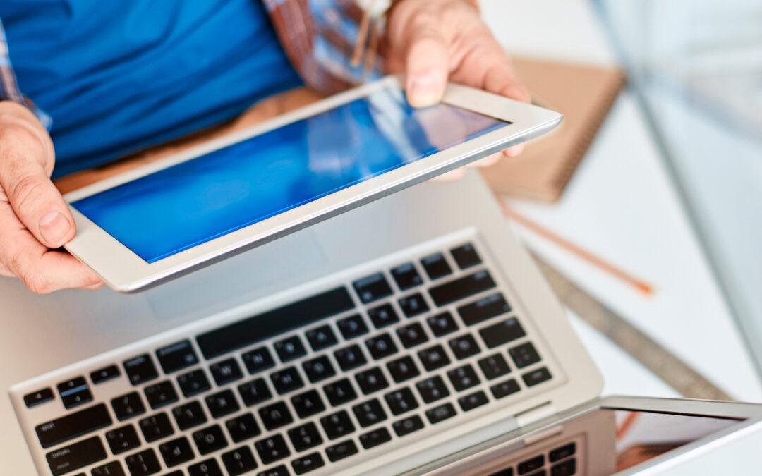 Por qué y cómo dar el paso al mundo digital