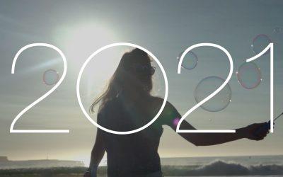 Despedimos al año burbuja