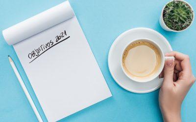 Definir tus objetivos de marketing digital