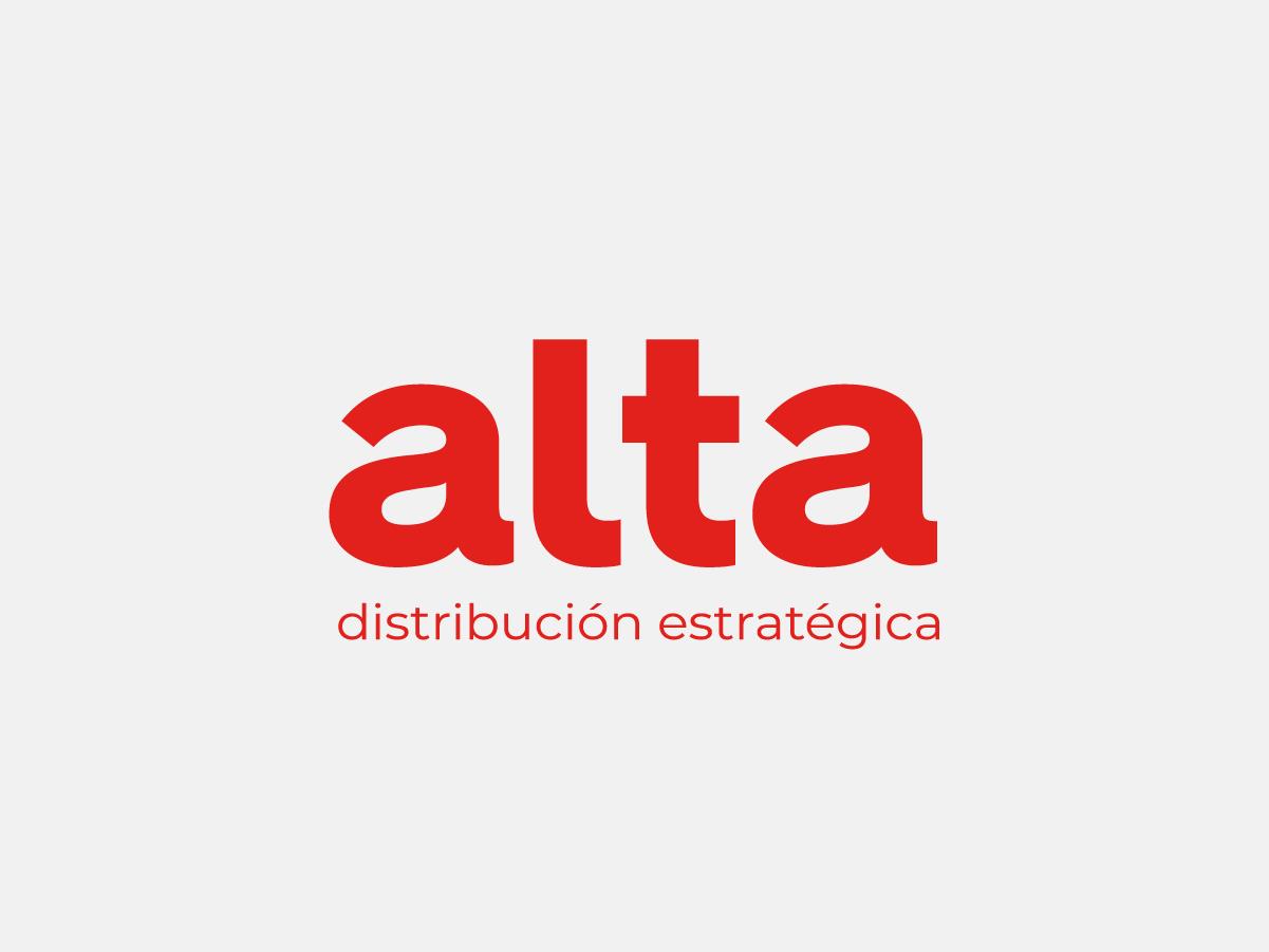 Alta - Marca