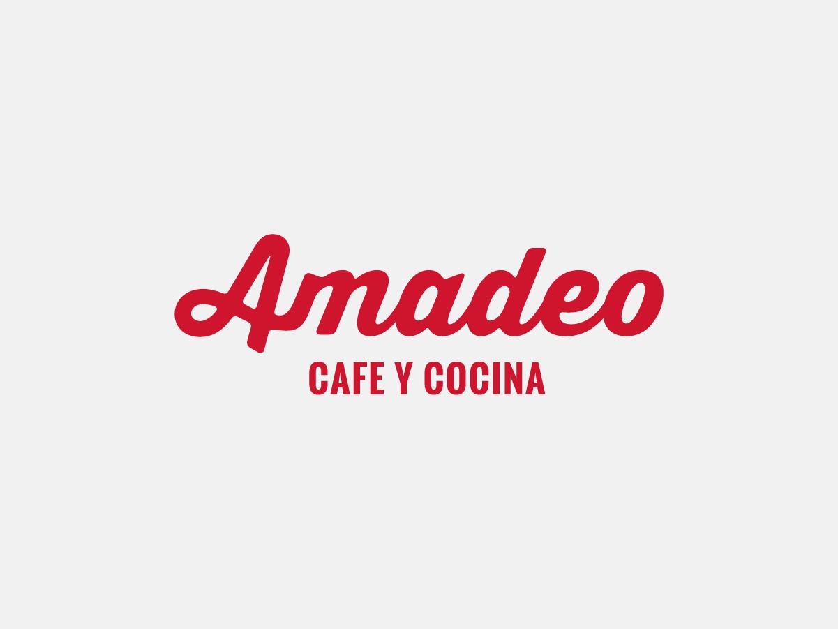 Amadeo - Marca