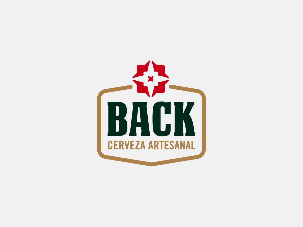 Back - Marca
