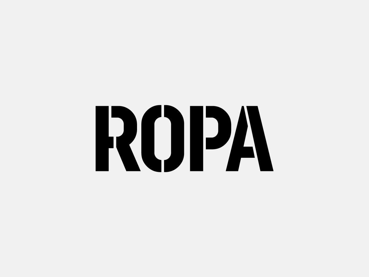 ROPA - Marca