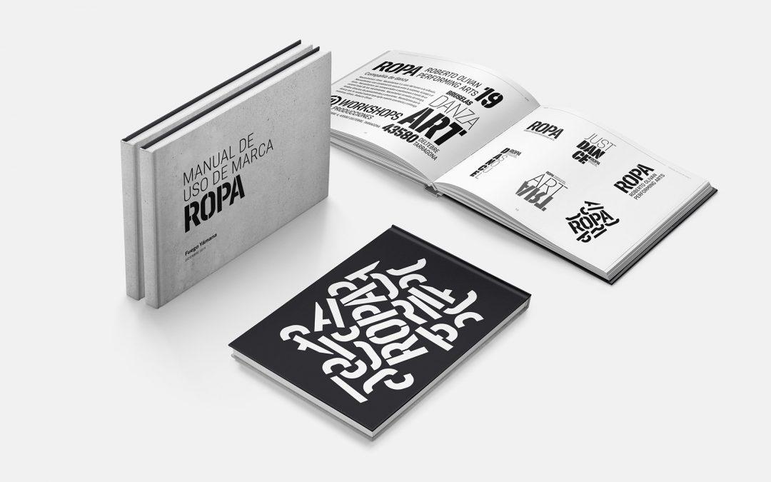 La importancia de un buen manual de marca