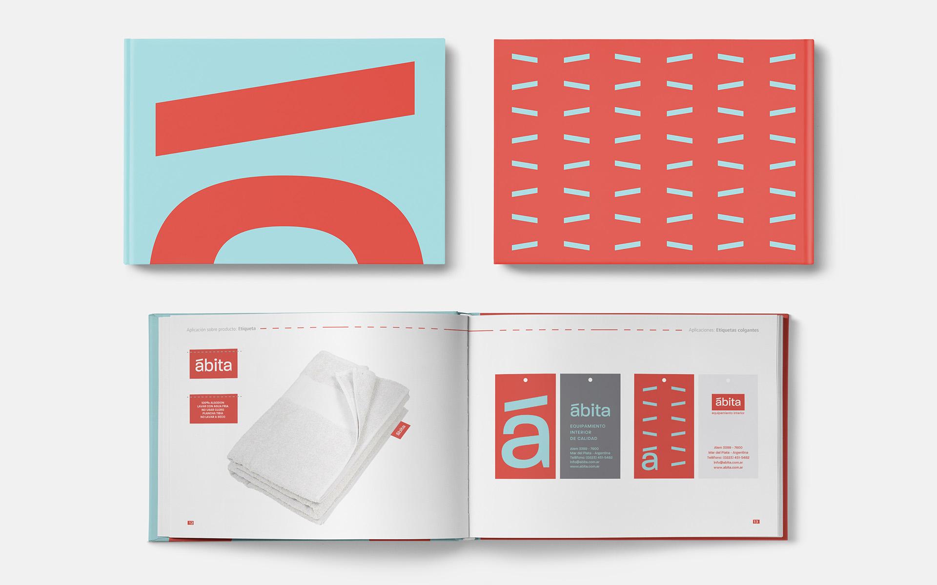 manual de marca Ábita