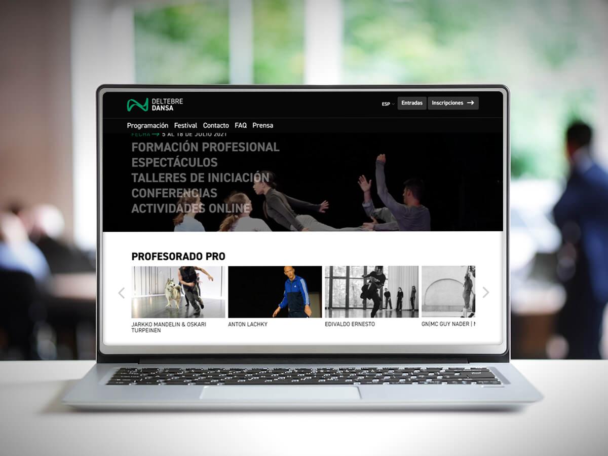 deltebre-website